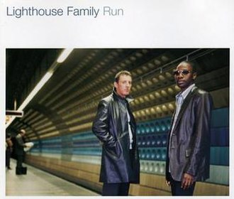 Run (Lighthouse Family song) - Image: Lighthouse Family Run (1)