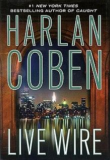 <i>Live Wire</i> (novel)