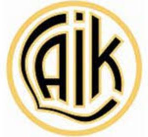 Ljusne AIK - Image: Ljusne AIK FF