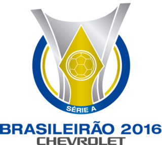 2016 Campeonato Brasileiro Série A 60th season of the Série A, the top level of professional football in Brazil