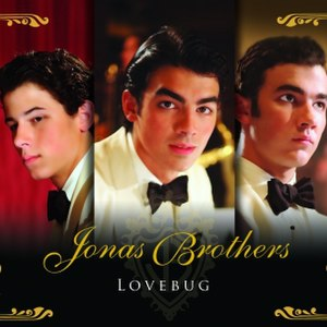 Lovebug (Jonas Brothers song)