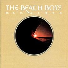 beach photo album