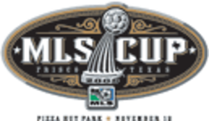 MLS Cup 2006