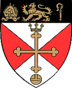 Malmesbury School - Image: Malmesbury School badge