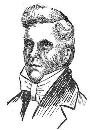Missouri Fur Company - Manuel Lisa, co-founder and primary owner of the Missouri Fur Company after 1813