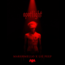 Spotlight (Marshmello and Lil Peep song) - Wikipedia