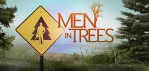 Men in Trees - Image: Men in Trees tv logo