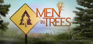 <i>Men in Trees</i> American romantic dramedy series for ABC