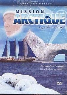 <i>Arctic Mission: The Great Adventure</i> film