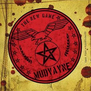 The New Game - Image: Mudvayne the new game