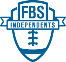 FBS independentes logotipo