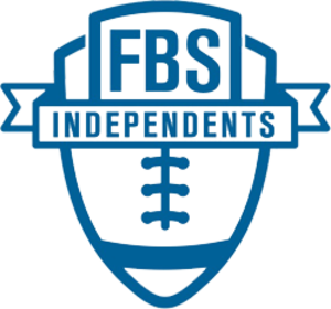 NCAA Division I FBS independent schools - Image: NCAA Division I FBS independent schools logo