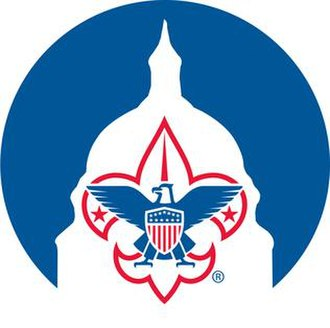 National Capital Area Council - Image: NCAC Logo Dome