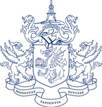 Institute of Public Accountants - The old NIA Coat of Arms represented integrity, respect, teamwork and a dedication to knowledge and education.