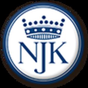 Nyländska Jaktklubben - Image: NJK emblem