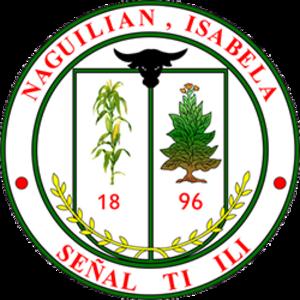 Naguilian, Isabela - Image: Naguilian Isabela