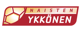 Naisten Ykkönen Finnish womens football league