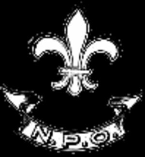 Scouting Nederland - Image: Nederlandsche Padvinders Organisatie