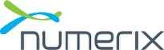 Numerix - Image: Numerix Logo