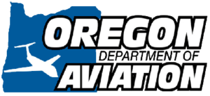 Oregon Department of Aviation - Image: OD Av Logo