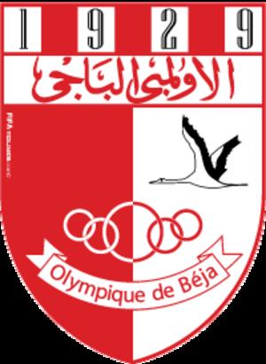 Olympique Béja - Image: Olympique Béja