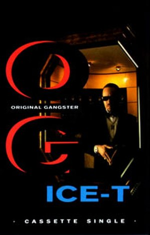 O.G. Original Gangster (song) - Image: Original Gangster (song)