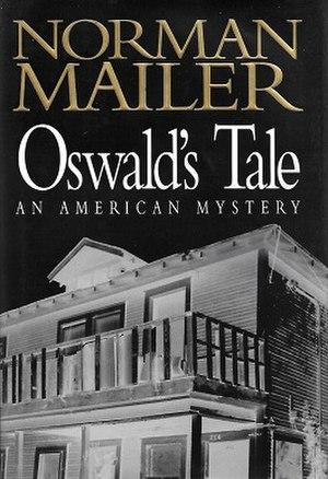 Oswald's Tale - 1st edition (publ. Random House)