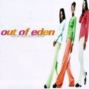 More Than You Know (Out of Eden album) - Image: Out of Eden More Than You Know