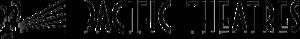 Pacific Theatres - Image: Pacific Theatres Print Logo