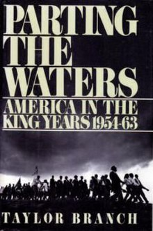 Parting the Waters - America in the King Years.jpg