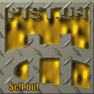 Sell Out (Pist.On album) - Image: Pist.On $ell.Out