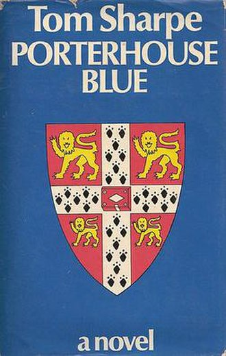 Porterhouse Blue - 1st edition