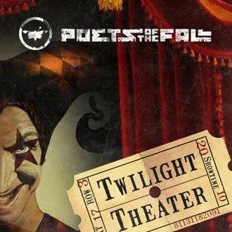 Twilight Theater - Image: Pot F Twilight Theater
