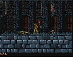 Prince Of Persia 1989 Video Game Wikipedia