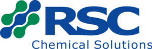 RSC Brands - Image: RSC Chemical Solutions logo