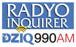 DZIQ - Image: Radyo Inquirer