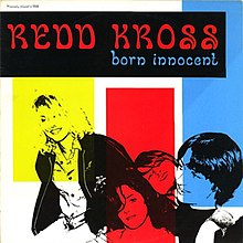 1986 reissue as Redd Kross.