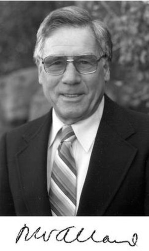 Robert W. Allard