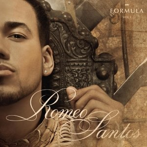 Formula, Vol. 1 - Image: Romeosantosforumalvo l 1