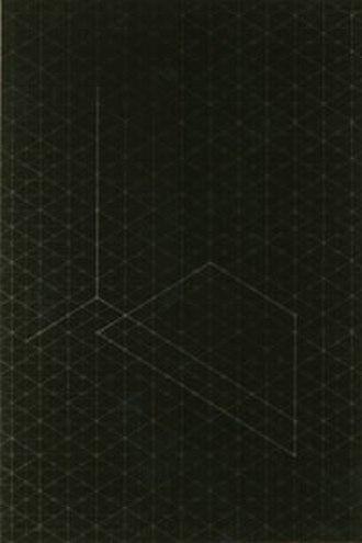 Fred Sandback - Fred Sandback print