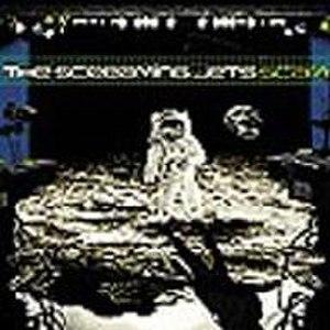 Scam (album) - Image: Scam (The Screaming Jets album cover art)