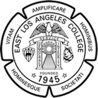 East Los Angeles College - Image: Seal East LAC