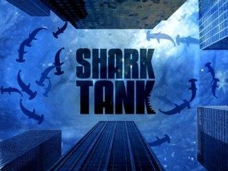 Shark Tank - Image: Shark Tank Logo