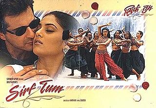 <i>Sirf Tum</i> 1999 romantic drama