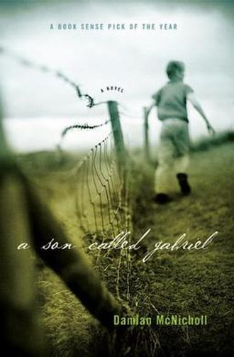 A Son Called Gabriel - First edition cover