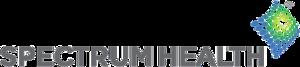 Spectrum Health - Image: Spectrum Health System Logo