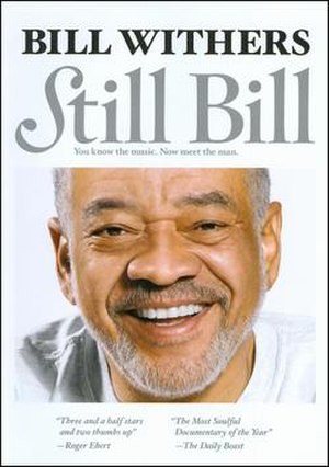 Still Bill (film) - DVD cover
