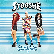 Stooshe Waterfalls Official Video Mp3 MB