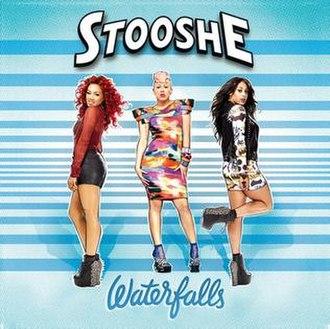 Waterfalls (TLC song) - Image: Stooshe Waterfalls