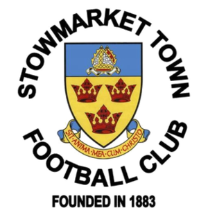 Stowmarket Town F.C. - Image: Stowmarket Town FC